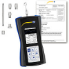 Force Gauge Incl. ISO Calibration Certificate -- 5855422 -Image