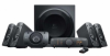 Logitech Z906 5.1 Channel Speaker System w/ THX -- 70601
