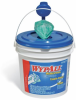 WypAll Waterless Hand Wipes -- WIP91371 -- View Larger Image