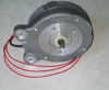 Freight Elevator Replacement Motor -- 20-16 - Image