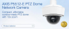 AXIS P5512-E PTZ Dome Network Camera