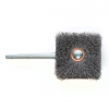 Industrial Brushes - Power Brushes - Square Trim Brush -- 11435