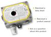 Intelligent Gas Sensor -- S4000TH