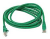 BELKIN CABLE CAT6 UTP RJ45M/M 25 GRN PATCH -- A3L980-25-GRN