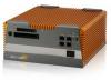 Advanced Fanless Embedded Controller With Intel Core 2 Duo Processor -- AEC-6930
