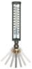 Thermometer, Industrial -- 9VU35-185
