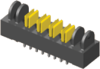 Hinged PowerStrip? High Power Interconnects -- FMPT Series
