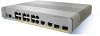 Campus LAN Switches -- Catalyst 3560-CX Series -- View Larger Image
