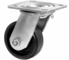 Series 1 Med Duty - Swivel Caster -- S141D-PW