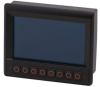 Programmable graphic display for controlling mobile machines -- CR1087 -- View Larger Image