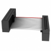 Rectangular Cable Assemblies -- FFSD-12-D-08.00-01-N-R-ND -Image