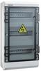 Modular Enclosure 39-way BX-39 -Image