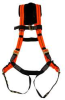 3M Fall Protection Advanced Harness -- Model# 94026-80000