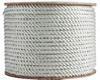 3 Strand White Nylon Rope -- TWN080100 - Image