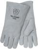 1000 Stick Welding Gloves - Cotton sewn > SIZE - L > STYLE - 12/Pr/Pk > UOM - Pair -- 1000-L - Image