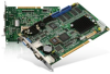 PCI Half-Size SBC With AMD Geode LX800 Processor -- HSB-800P - Image