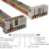 Rectangular Cable Assemblies -- M3DRK-1620K-ND -Image