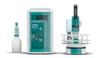 Professional IC Vario System with Inline Dilution -- ProfIC Vario 4 Anion
