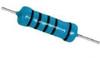 Commercial Grade Metal Film Resistor -- CMF1 - Image