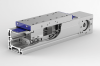 HSB-beta® Mechanical Linear Drive with Toothed Belt Drive -- 100-ZRS - Image