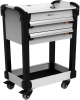 MultiTek Cart 2 Drawer(s) -- RV-DB33A2F004B -Image