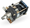 Air-Driven Liquid Pump -- 2.2 HP Models -Image