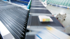 Siegling Transilon, Conveyor and Processing belts -- Logistics -Image