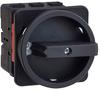 AC Isolator IEC 690V-1000V 50A BYAF-125
