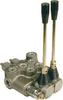 BM70 2-Spool Directional Control Valve -- 1249804 - Image
