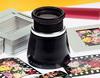 6X Opaque Base Magnifier -- NT30-019