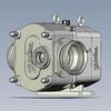 Lobe Pump -- BLK 4-T Series