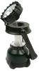 Camping Lanterns -- 41-4298 65 Lumens LED - 4D Lantern With LED Spotlight - Image