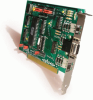 ISA Bus Serial Port -- AC422AT