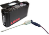 Portable Combustion & Stack Emissions Gas Analyser -- Lancom 4