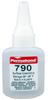 Permabond 790 Surface Insensitive Cyanoacrylate Adhesive Clear 1 oz Bottle -- 790 1 OZ BOTTLE -Image