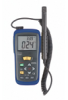 Hygrometer/Infrared Thermometer -- ST-616CT
