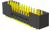 Micro Pitch Board-to-Board Terminal Strip -- FTSH Series - Image