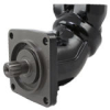 Axial Piston Fixed Pumps -- Series Small Frame F12