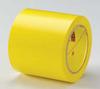 Vinyl Tape,Yellow,36 Yd,4 In -- 9KYE9