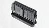 AMP-LATCH Ribbon Cable Connectors -- 1658622-4