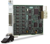 NI PXIe-8431/16,16 Port, RS485/RS422 Serial Interface for PXIe -- 781473-02