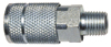 Automotive Standard Coupler & Plug -- C1 - Image
