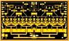 20 Watt Ku Band GaN Power Amplifier on Carrier -- TGA2572-TS