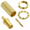 Coaxial Connectors (RF) -- 1-1337588-0-ND -Image