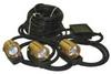Lighting System,120V,225W,Cord 150 Ft -- 13T427