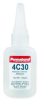 Permabond 4C30 Medical Device Adhesive Clear 30 g Bottle -- 4C30 30 GR BOTTLE -Image