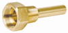 Thermowell, Brass -- E35-75BS - Image