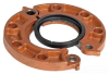 Flange Fitting -- 641-2IN-E-GSKT
