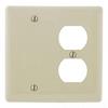 Standard Wall Plate -- NP138LA - Image