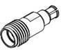 RF Adapters - Between Series -- 73386-1430 -Image